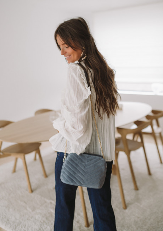 Sac Lolea bleu jeans