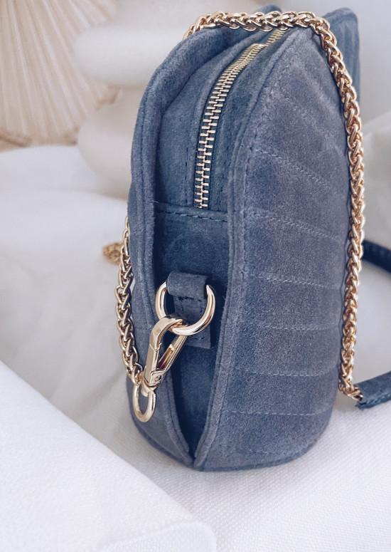Blue jeans Lolea bag