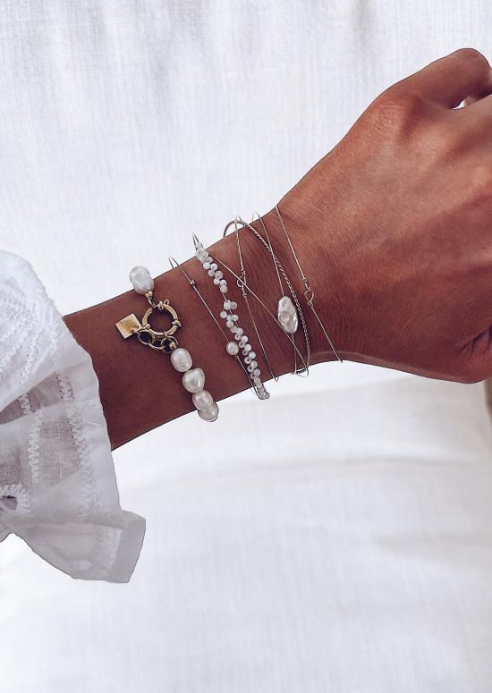 Bracelet Naba doré