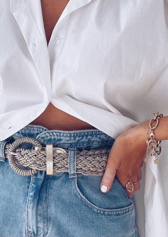 Golden Harry belt