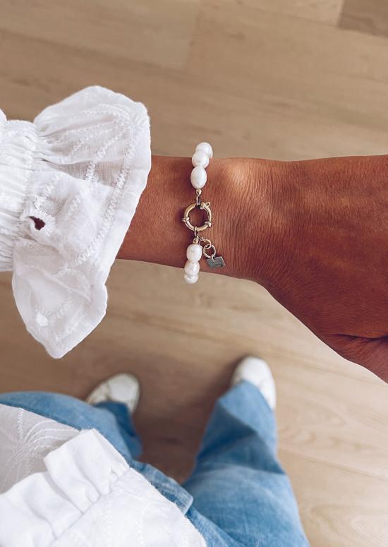 Golden Ajla bracelet