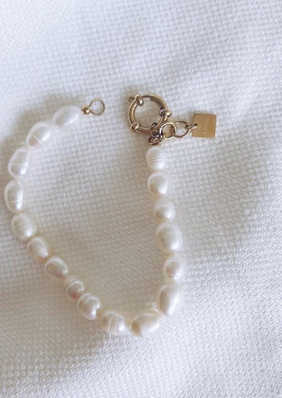 Bracelet Ajla doré
