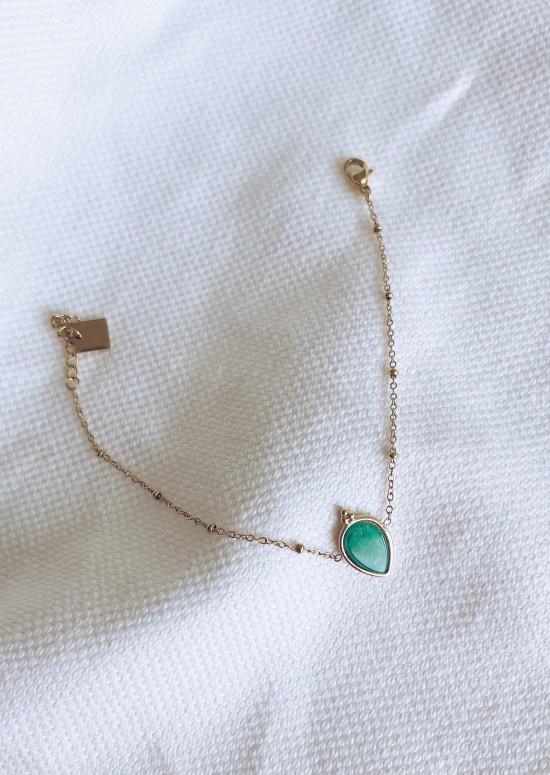 Golden Dilia bracelet