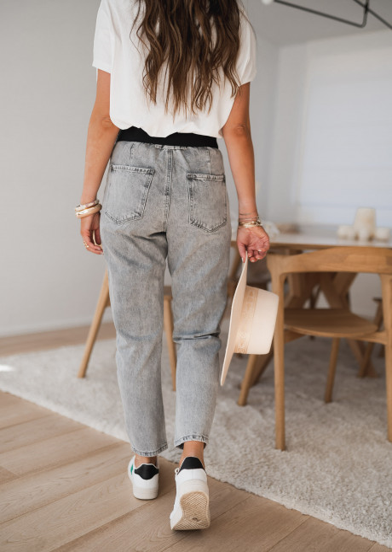 Grey Max jeans