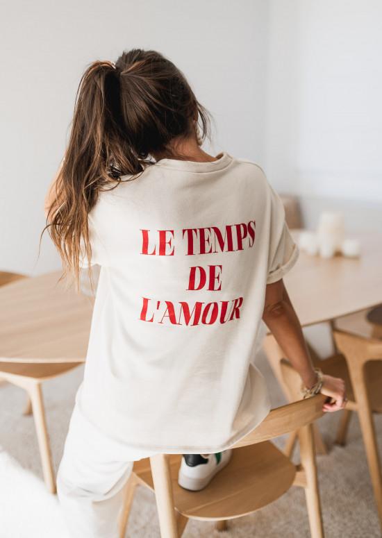 T-shirt Emanuelle - CREATION
