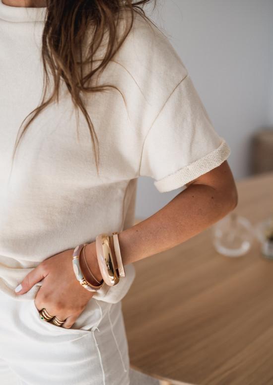 Emanuelle t-shirt - CREATION