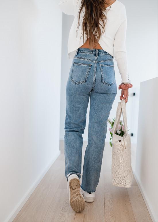 Jeans Lucas bleu clair