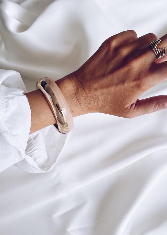 Golden Kacy ring