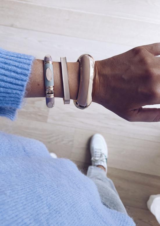 Bracelet Jyla pastel