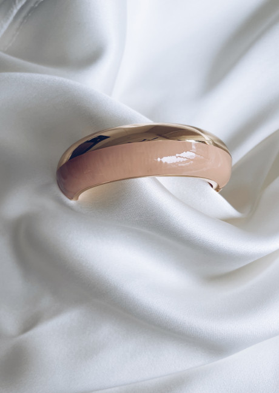 Pink Korine cuff