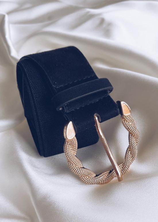Black Binti belt