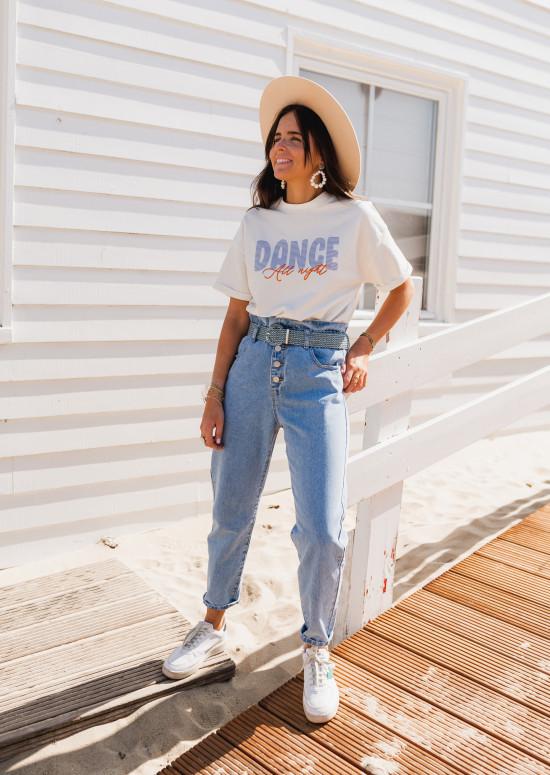 Jeans POP bleu