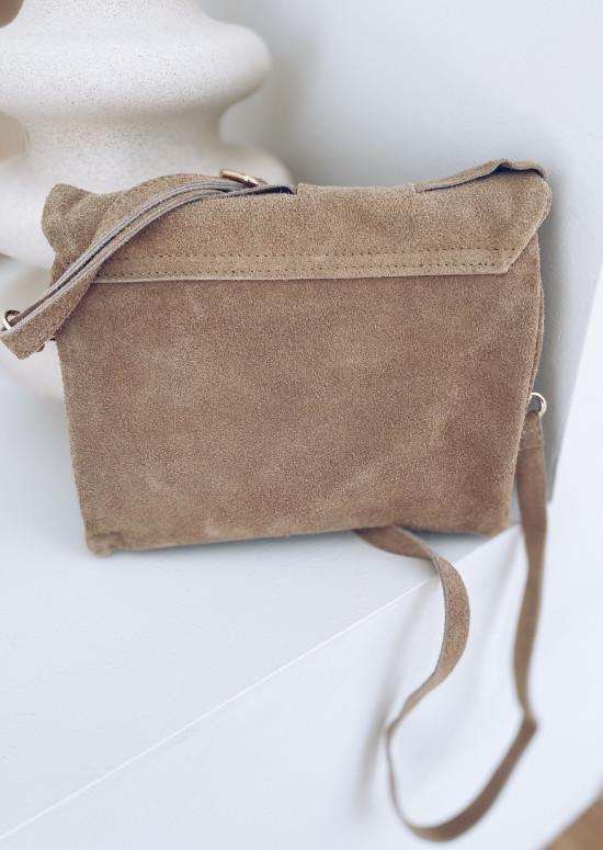 Taupe Amilo bag