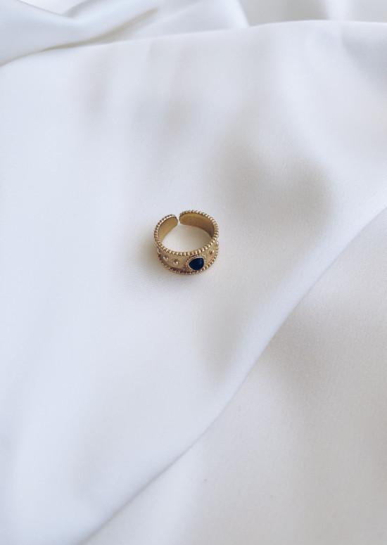 Golden Forou ring