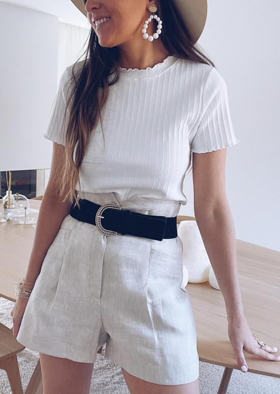 Black Marick belt
