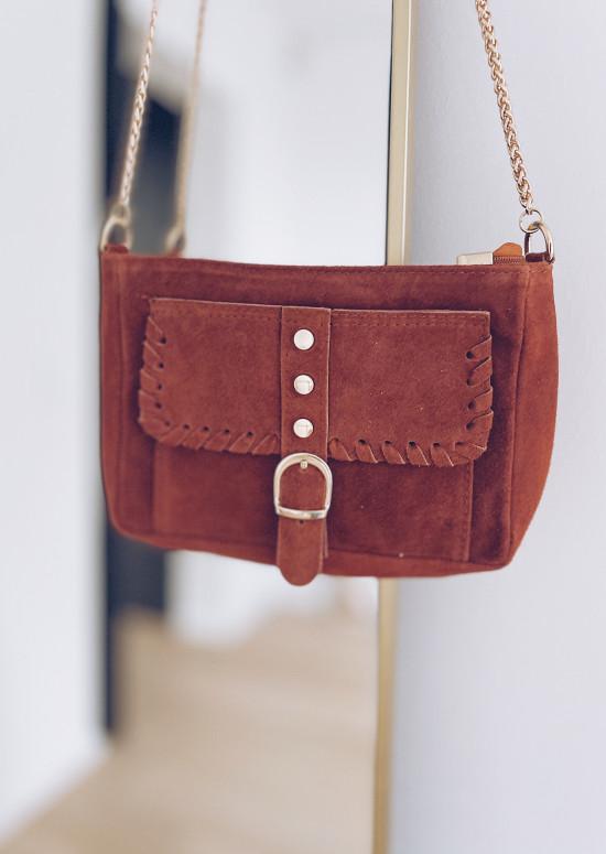 Brick South bag