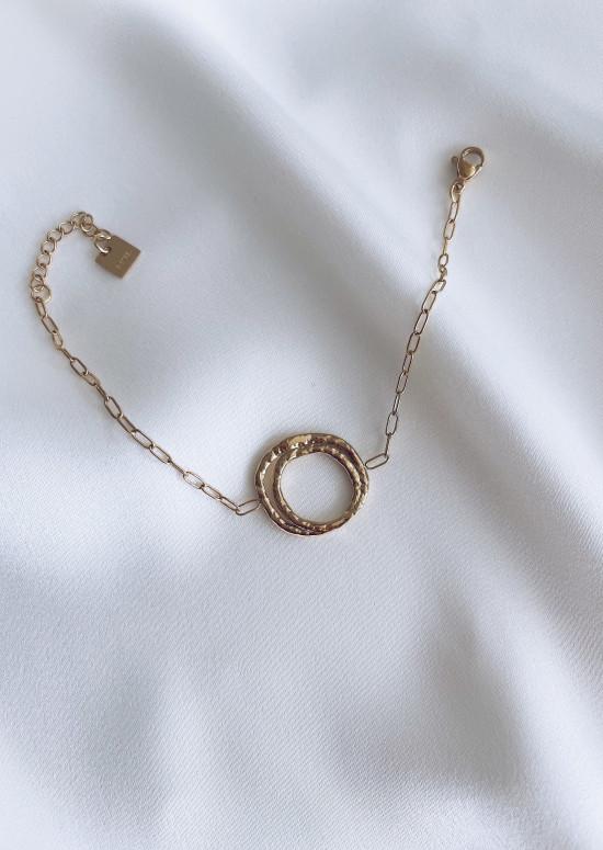 Bracelet Gigi doré