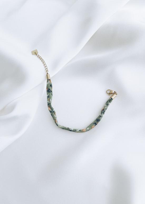 Bracelet Enzo vert