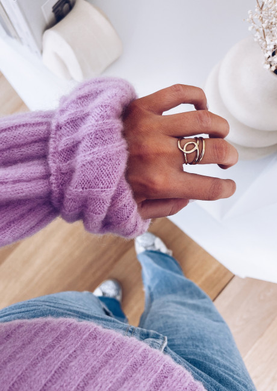 Golden Branka ring