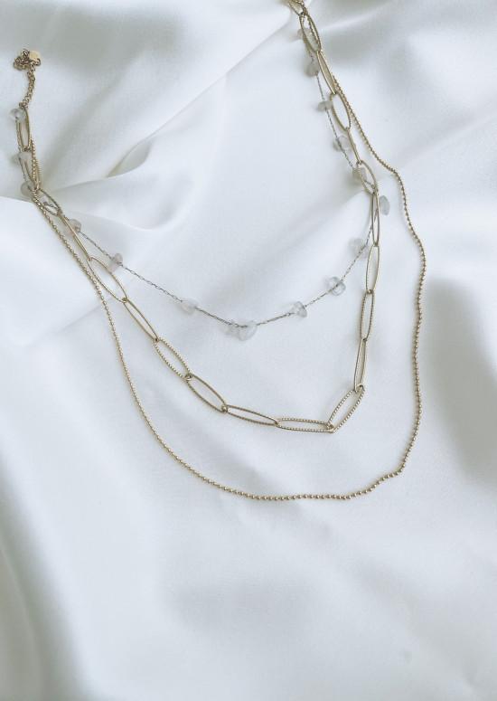 Golden Bariane necklace