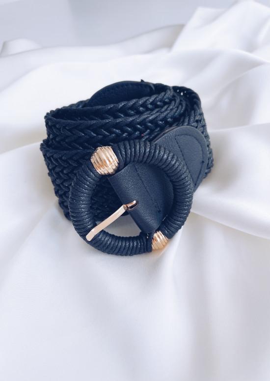 Black Camus belt