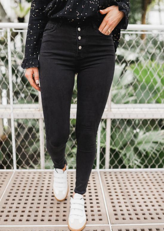 Jeans Emile black