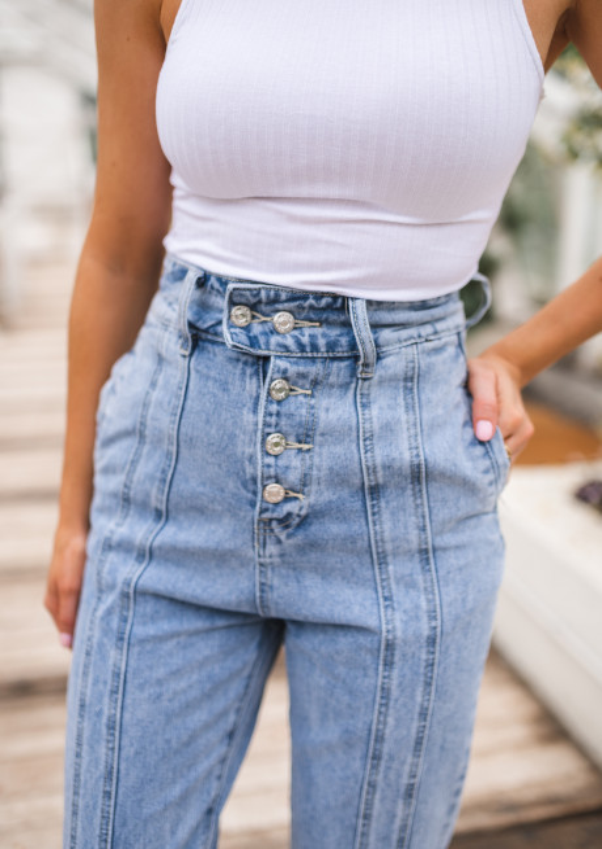 Blue Harvey jeans