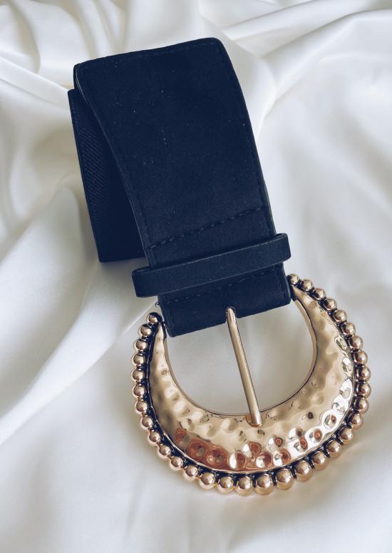 Black Hailou belt