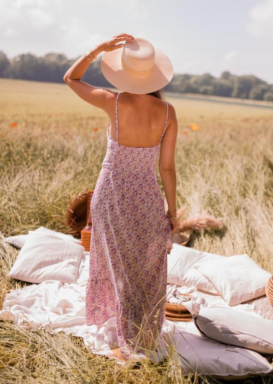 Floral Azya dress