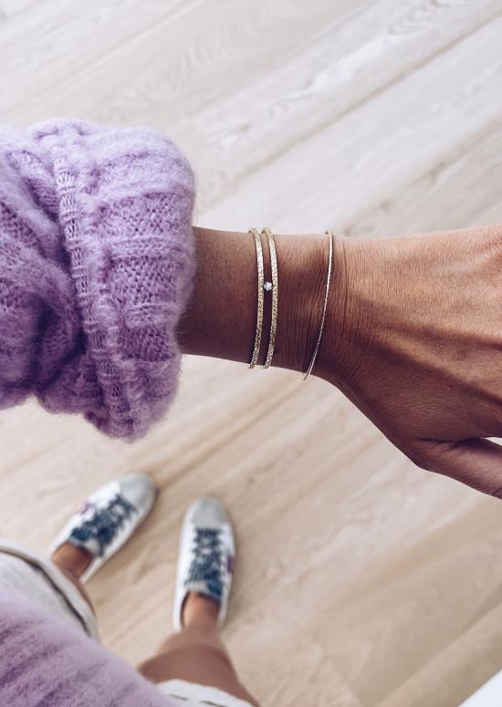 Golden Emerie bracelet