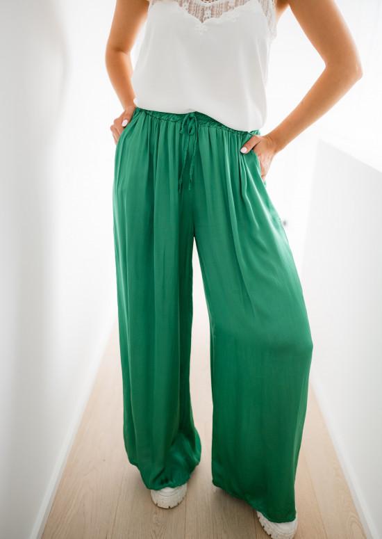 Green Dave pants