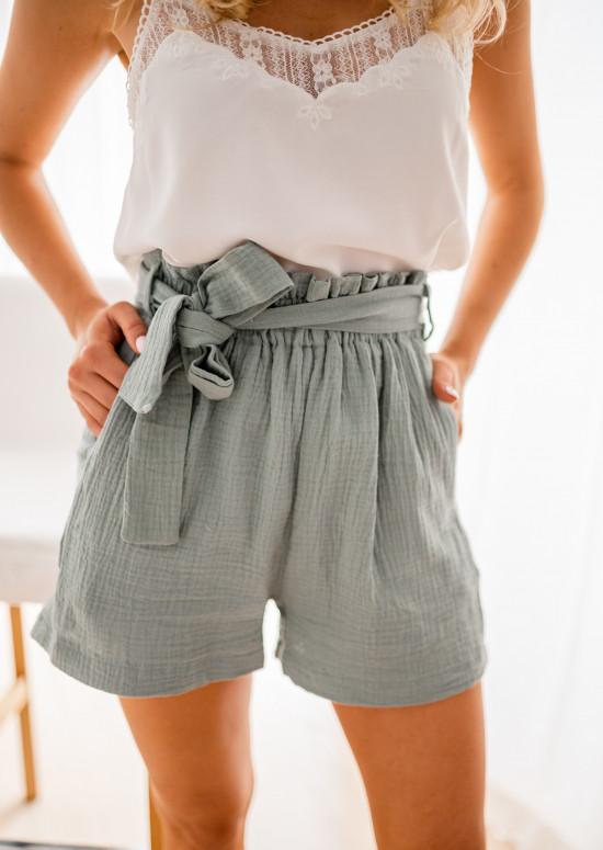 Khaki Dries shorts