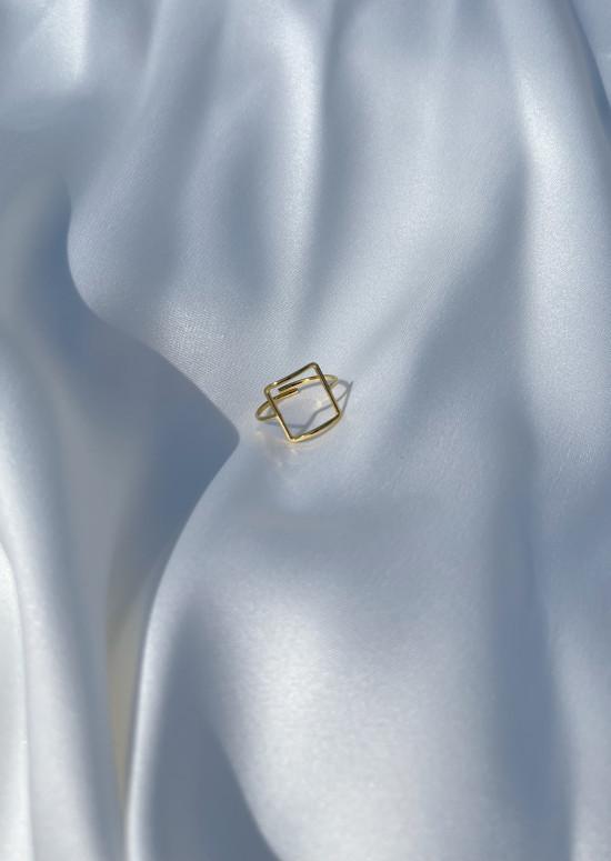 Golden Ritou ring