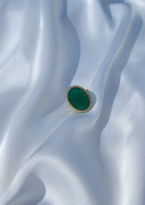 Golden Lofa ring