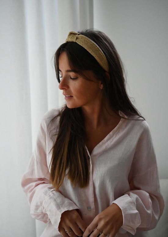 Camel Safa hairband