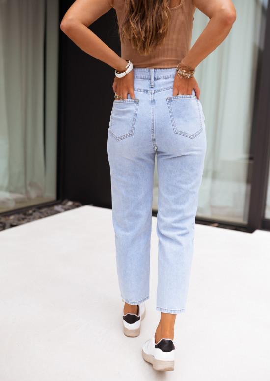 Light blue Benny jeans