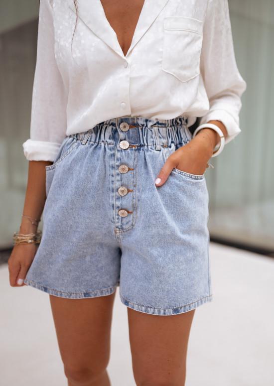 Gabriel jeans shorts