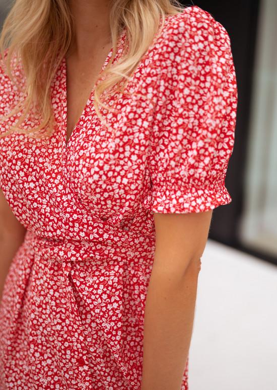 Floral Sibylle dress