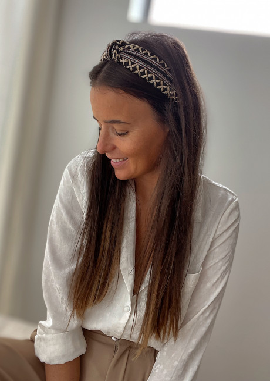 Camel Onessa headband