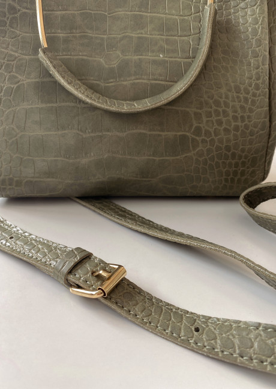 Green Leny bag