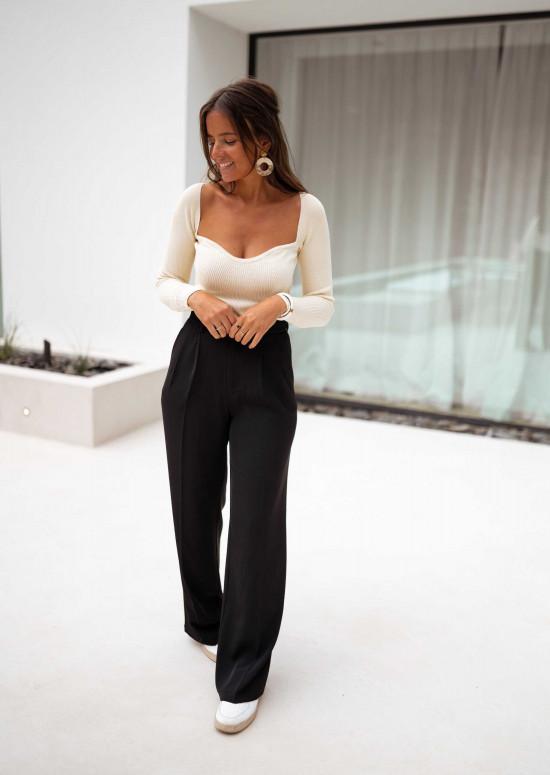 Pantalon Victor noir