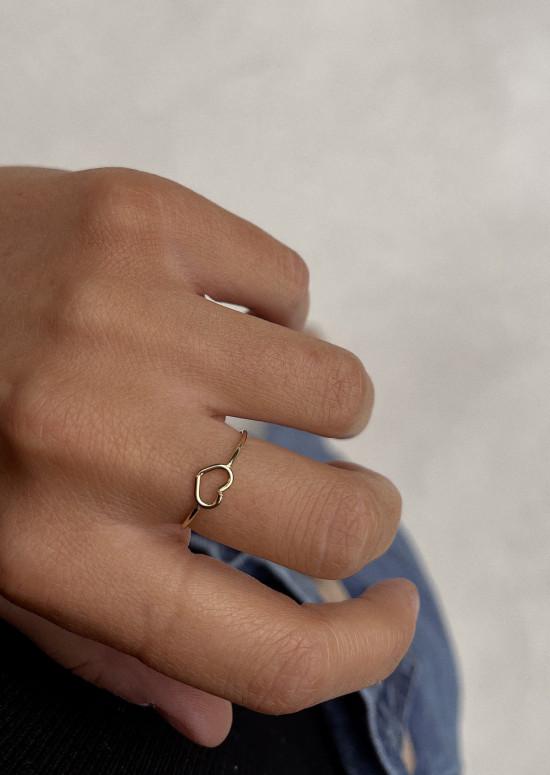 Golden Dorka ring