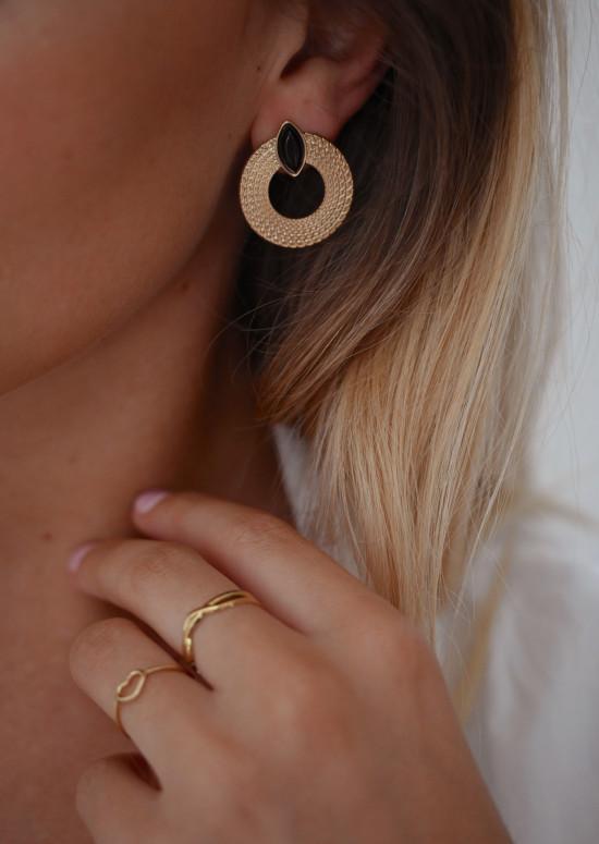 Kitna earrings