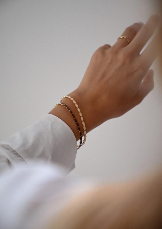 Pink Limo bracelet