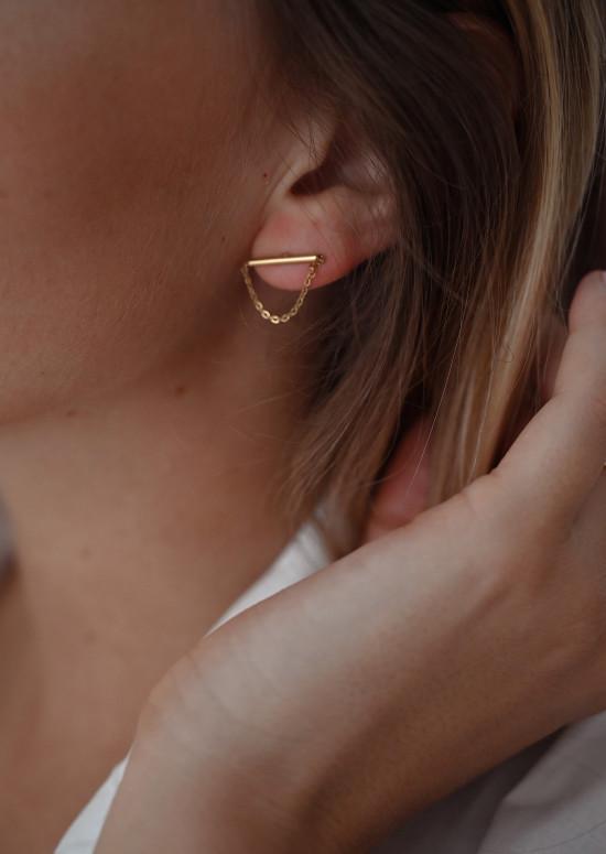 Florya earrings