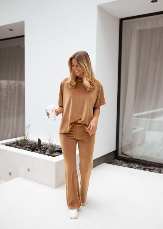 Camel Orso homewear set