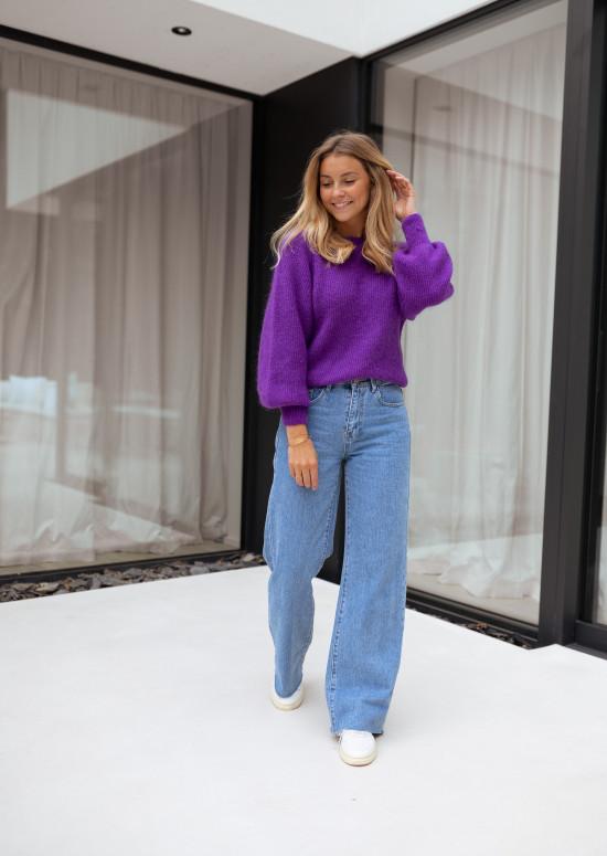 Blue Handy jeans