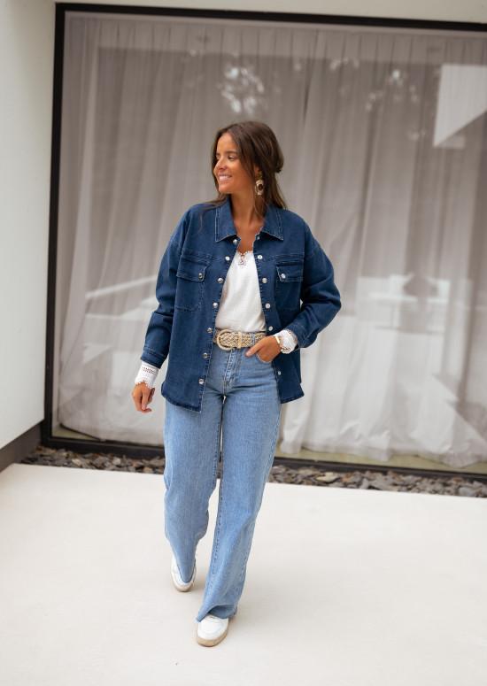 Jeans Handy bleu