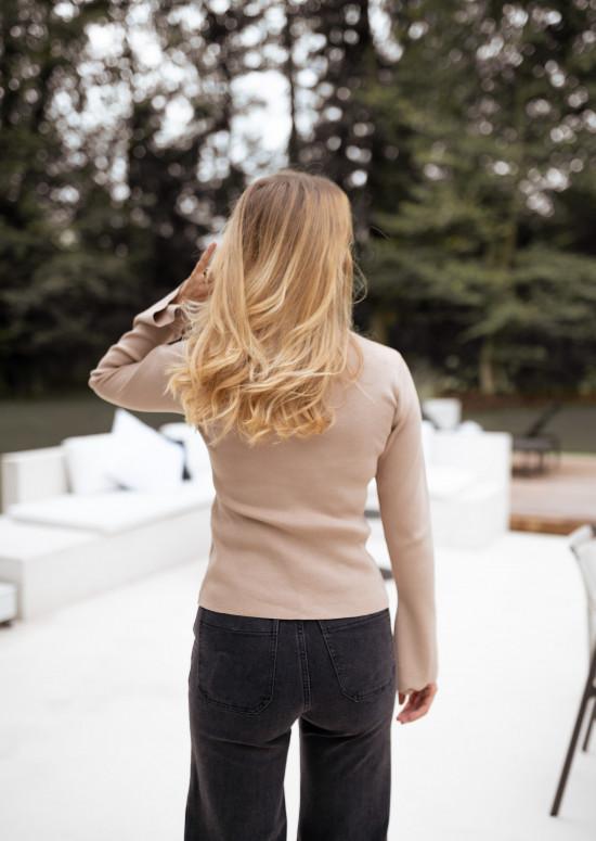 Camel Antoina sweater