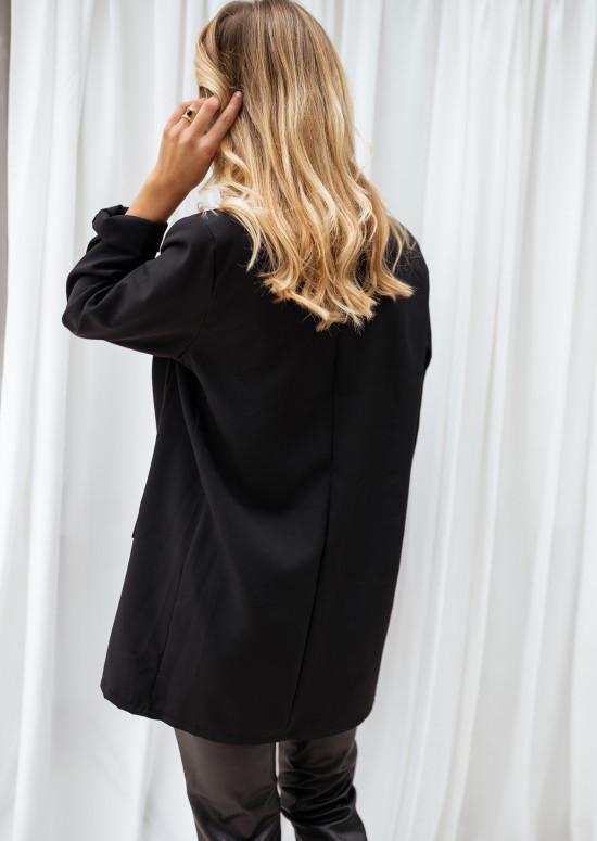 Black Ray blazer